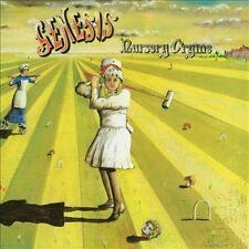 Nursery Cryme by Genesis (UK) (Vinyl, Feb-2013, EMI)