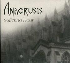 Anacrusis - Suffering Hour (NEW CD)