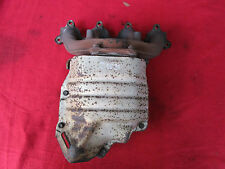 Catalizador honda civic eg4 eg8 BJ: 1992-1996 d15z1 1,5l