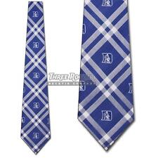Blue Devils Tie Duke Blue Devils Neckties Officially Licensed Mens Neck Ties NWT