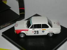 Trofeu 1 43 BMW 2002 #29 Tour de Corse 1969 Aaltonen - Ambrose