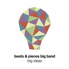 Beats & Pieces Big Band - Big Ideas NEW CD