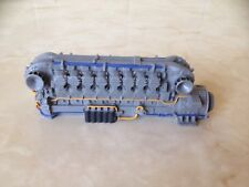 "New!  Scalecast models 16 SVT Mk2 "" 00"" Gauge 4mm Scale"