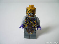 LEGO SUPER HEROES / Minifigures SH029 Alien General