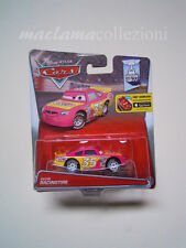 RARO Disney pixar cars 2015 KEVIN RACINGTIRE SHIFTY DRUG mattel piston cup 2/18
