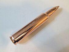 1 x 8oz Solid Copper .50 Caliber BMG Bullet Bullion Round