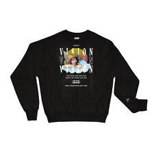 Vision Quest Champion Sweatshirt