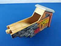 QUARRY MINE TUNNEL / Thomas & Friends Wooden Railway 2000s RETIRED