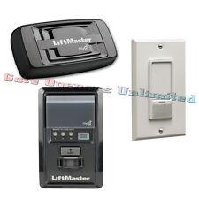 LiftMaster MyQ Internet Gateway Kit, 828LM, 825LM & 823LM Remote Light Switch