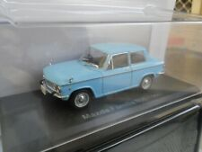 Norev 1/43 Mazda Familia 800 1964 model NEW