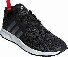 Adidas Men's X_PLR Black/Grey Running Shoes (F33900) Size 10 - NWB
