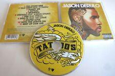 Jason Derulo - Tattoos (2013)