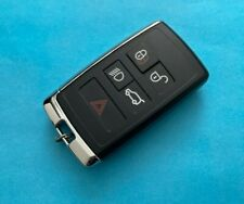 Oem 2018 2020 Land Rover Discovery Range Defender Smart Key Remote Fob Kobjxf18a Fits More Than One Vehicle