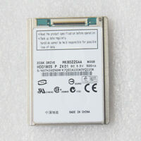 "NEW 1.8"" MK8022GAA HDD1805 5MM ZIF Hard Disk Drive 80GB For iPod Classic 6th gen"