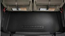 Black Mat Protector / Liner for Rear Cargo Area fits 2011 - 2019 Ford Explorer