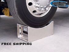 In The Ditch Aluminum Tire Stand, ITD1132, Wrecker, Tow Truck, Rotator, Rollback