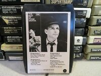 FRANK SINATRA The Best of (8-Track Tape)