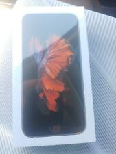Apple iPhone 6s - 32GB - Space Gray (Straight Talk) A1633