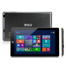 "iRULU Windows 10 8.9"" Tablet PC Quad Core 1G/16GB Notebook Dual Cams Laptop Pad"