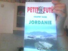 Petit Fute Country guide JORDANIE