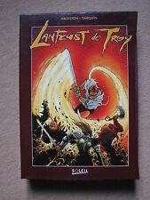 """ARLESTON & TARQUIN - COFFRET """"LANFEUST DE TROY"""" T1.2.3.4 - SOLEIL (1994/96)"""