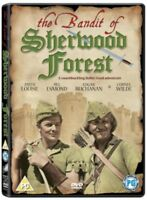 The Bandit Of Sherwood Foresta DVD Nuovo DVD (CDR10733)