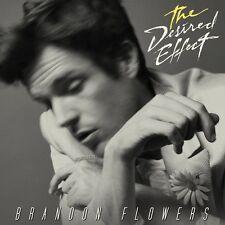Brandon Flowers - Desired Effect [New CD]