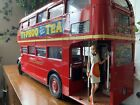 Hachette Build The Routemaster Fully Built