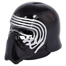 Star Wars Kylo Ren Céramique Argent Banque & Disney Officiel/Lucasfilm Limitée