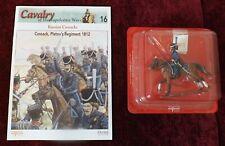 Del Prado Cavalry of the Napoleonic Wars ,No.16 Cossack ,Platov's Regiment,1812.