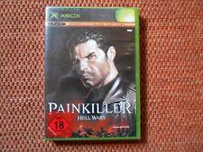Painkiller: Hell Wars (dt.) (Microsoft Xbox, 2006, DVD-Box)