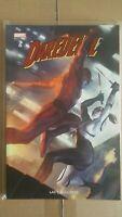 Daredevil Sonderband #6 Ladey Bullseye Marvel Panini Paperback