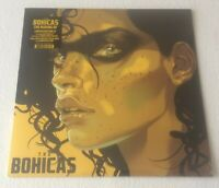 "BOHICAS ~ THE MAKING OF ~ 2015 UK 180g VINYL LP + 7"" & DOWNLOAD [NEW & SEALED]"