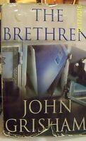 "JOHN GRISHAM  ""THE BRETHREN"""