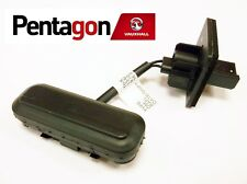 New Genuine Vauxhall Insignia Hatch Saloon Tailgate Boot Opening Switch 13422268