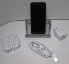Apple iPod Touch 5th Generation Space Gray (16GB)