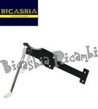 10566 - CABALLETE LATERAL CROMADO VESPA 125 150 200 PX - ARCOBALENO - T5