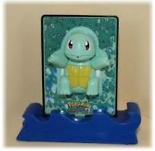 Pokemon Power Card ~ Squirtle LAH-1010 Burger King 2000 - Brand New!