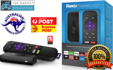Roku Express (Latest 2018 Edition) 3900R HDMI TV Media Streamer