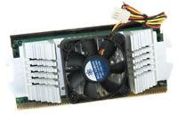 Intel Pentium III SL3N7 550MHz SLOT1 + Refroidisseur