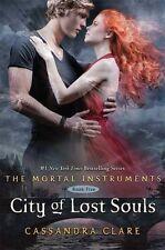 City of Lost Souls (The Mortal Instruments, Book 5),Cassandra Clare