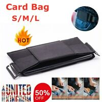 Zerone Pouch Waist Bag The Minimalist Invisible Mini Wallet for Key Card Phone N