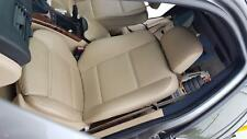 BMW X5 FRONT SEAT LH FRONT, LEATHER, E53 10/2003-12/2006 03 04 05 06