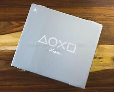 Sony PSOne Launch Edition White Console (SCPH-101) BRAND NEW USA Version