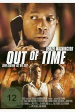 Out of Time - Denzel Washington - DVD - OVP - NEU