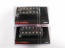 DiMarzio FLY PHWP1 Neck & PHWP2 Bridge Set for the Original Parker Fly Guitars