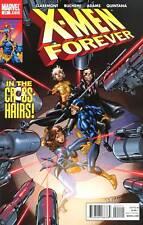 X-Men Forever #21 Claremont Comic Book - Marvel