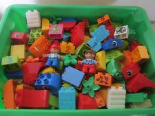 40 LEGO DUPLO STEINE SONDERSTEINE BLUMEN  FIGUR MOTIVSTEINE TOP STARTER NEU