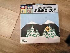 More details for south park jumbo mug vintage mug limited edition