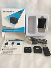 Smart Charger Multi Functional Intelligent Hidden Camera USB Wall FULL HD S3